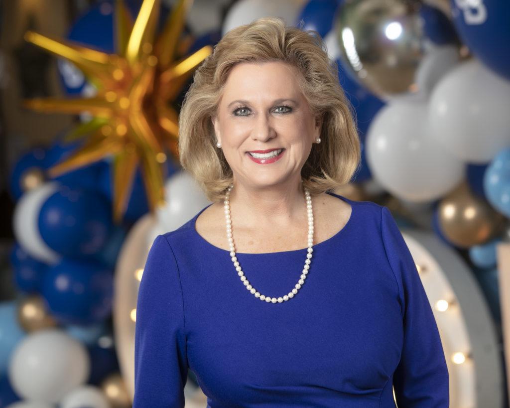 Lisa Harper Rispoli coldwell banker d'ann realtors san antonio texas