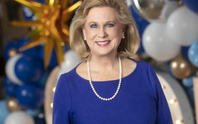 Leesa Harper Rispoli : President, Coldwell Banker D'Ann Harper Realtors