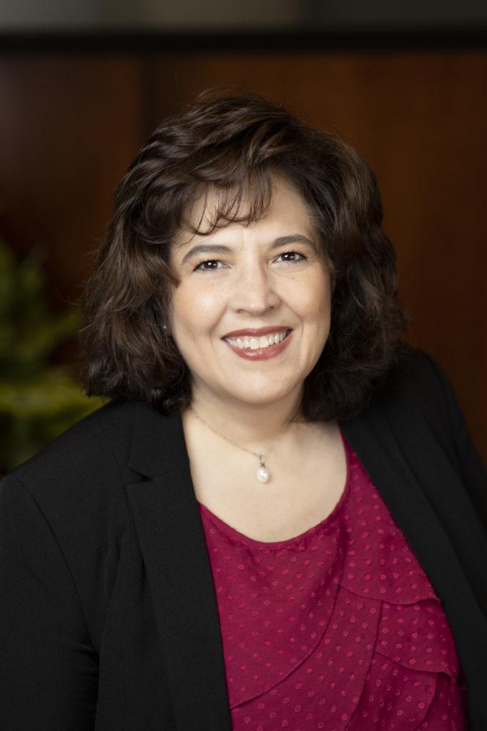 Margaret FinalEdit