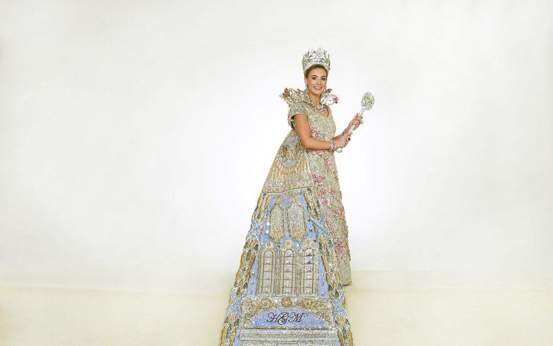 Fashion: Fiesta Queens!