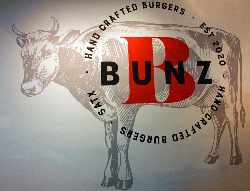 13 Bunz wall