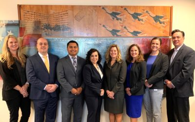 BUSINESS OF HEALTHCARE: Amegy Bank Healthcare Team