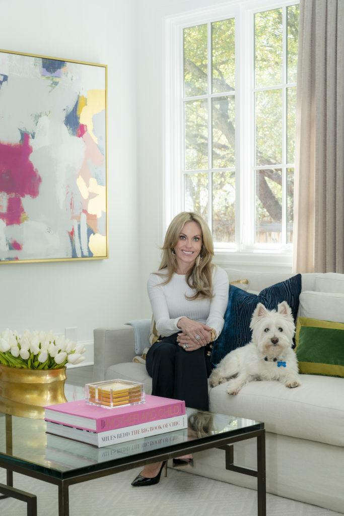 Ashley Wingo At Home