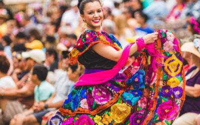 Wonder Women of Fiesta!
