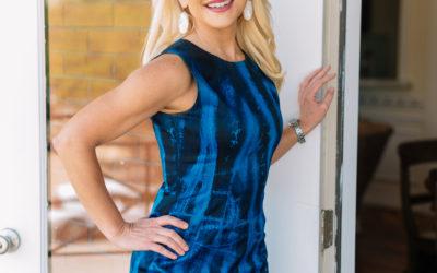 Feature Woman: Vanessa Croix, KENS 5