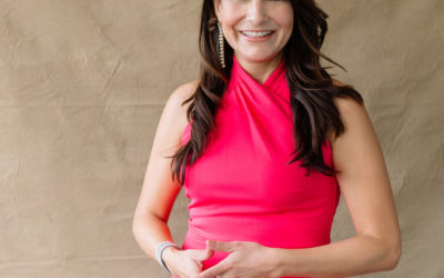 Feature Woman: Stephanie Serna, KSAT 12