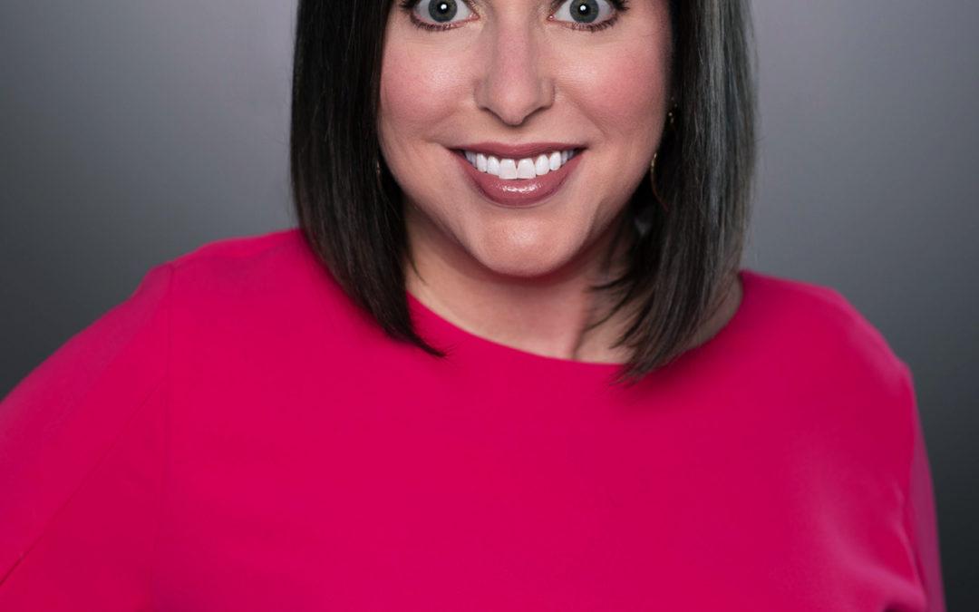 GIVING BACK: Lisa Pinto – The Leukemia and Lymphoma Society