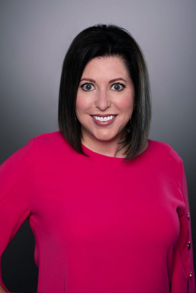Lisa Pinto Leukemia and Lymphoma Society Woman of the year 2021 candidate san antonio