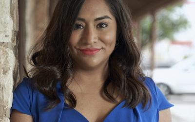WOMAN TO WATCH: Paula D. Perez