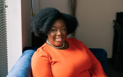 Business Woman Spotlight: Jaclyn Roberson