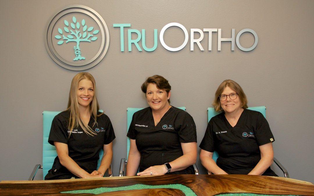 Women in Healthcare: TruOrtho
