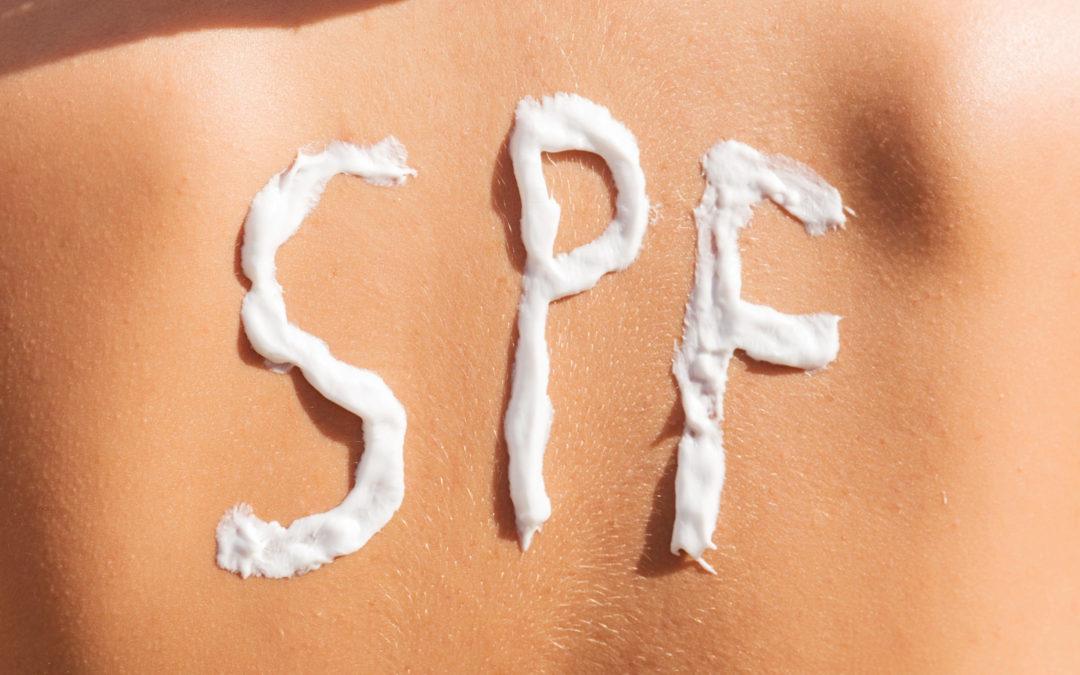 Beauty: More SPF, Please!