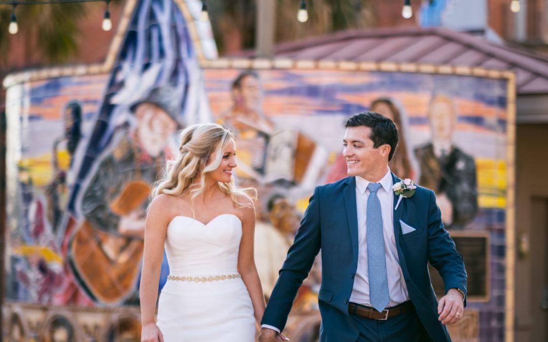 WEDDINGS:  Mr. & Mrs. Deiorio
