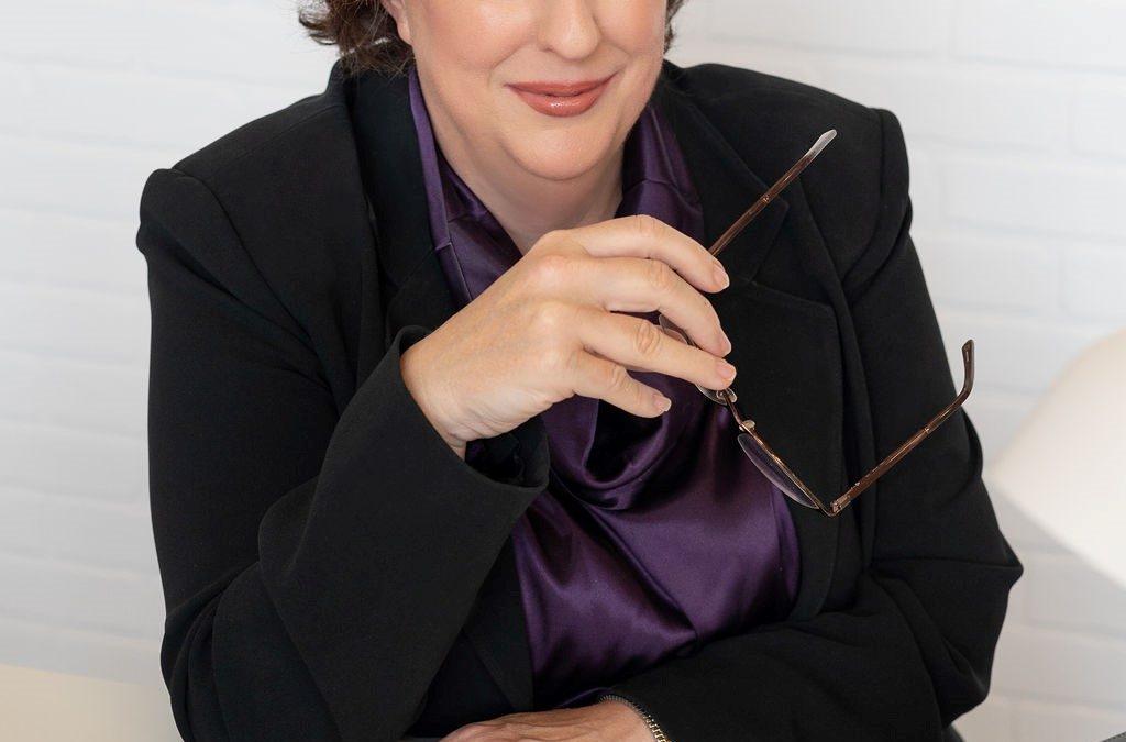 Women in Law: Amber Lidell Alwais