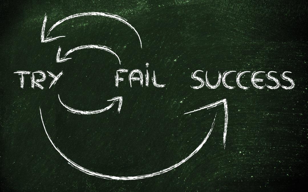 Wellness Matters: Redefine Failure