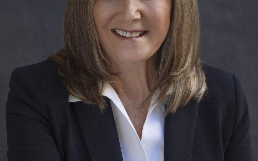 Women in Law: Cathleen Lockhart