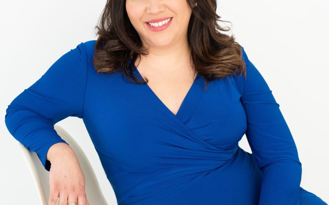 Women in Law: Laura O. Duran
