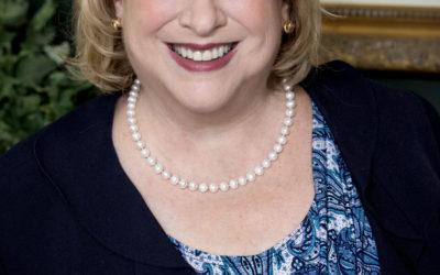 Women in Law: Cynthia Orr