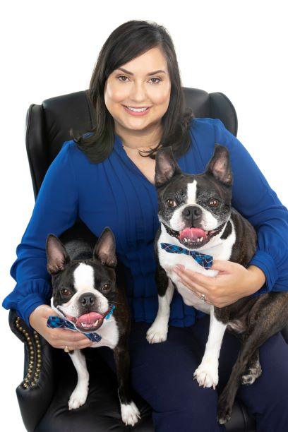 Women in Law: Rebecca J. Carrillo