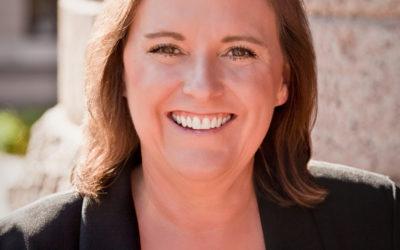Women in Law: Jamie L. Graham