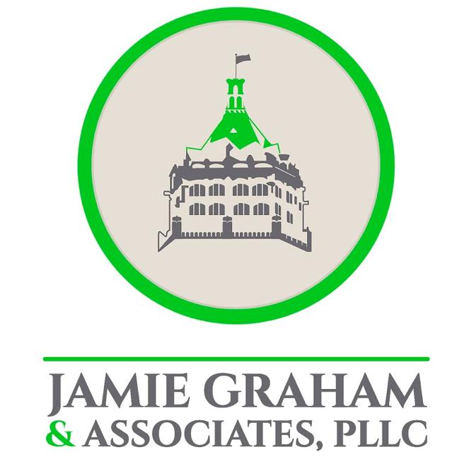 Jamie Graham largestreslogo