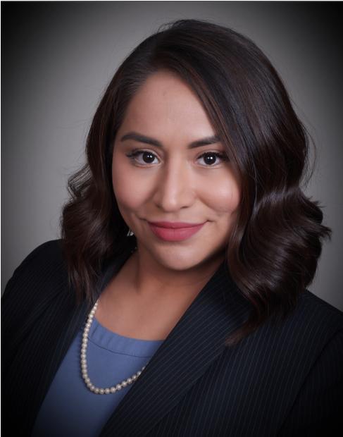 Women in Law: Paula D. Perez