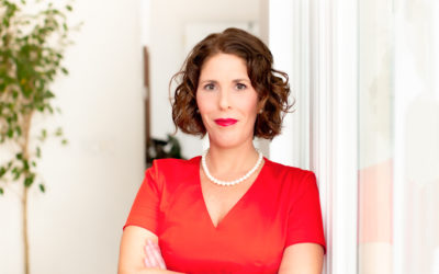 Women in Law: Rachel Reuter