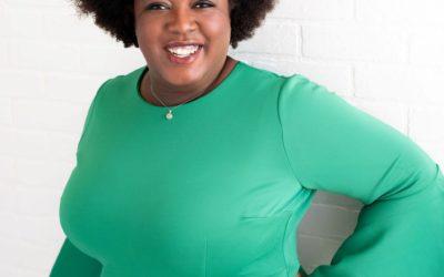 Women in Law: Jaclyn Roberson
