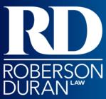 RobersonDuran Logo