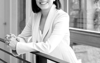 FEATURE: Using STEM to Grow and Blossom  –  Alejandra Zertuche