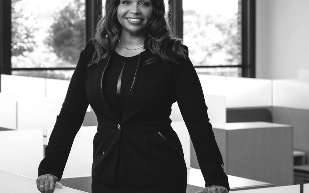 FEATURE: Using STEM to Grow and Blossom  – Tiffany Tremont