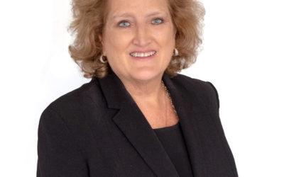 Women in Commercial Real Estate: Carolyn Johnson Fletcher – Alamo Title Company