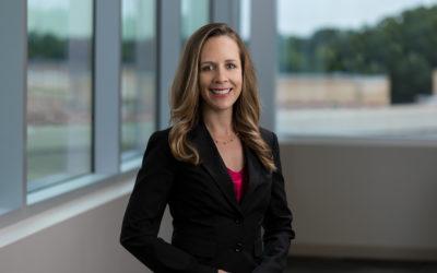 Women on the Move: Amanda McChesney