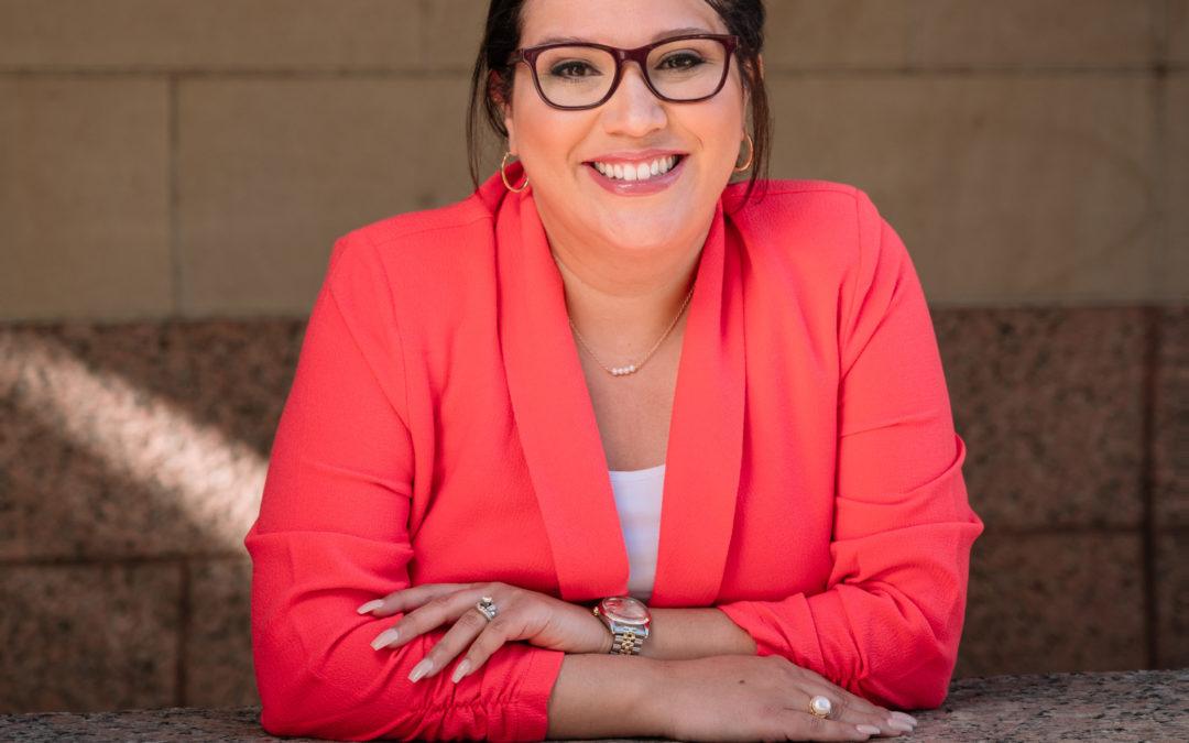 Business Woman Spotlight: Laura O. Duran  – Roberson Duran Law, PLLC
