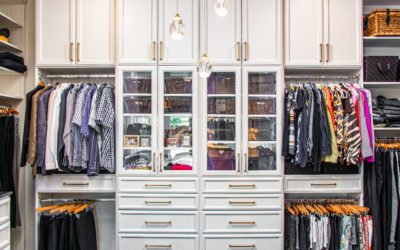 At Home Extra: Fall in Love with Your Closet!