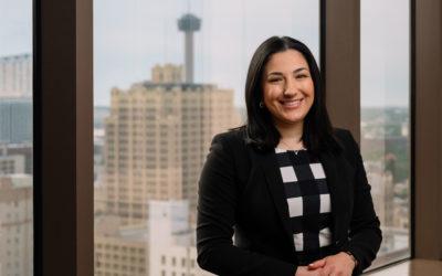 Women in Law: Katina Zampas