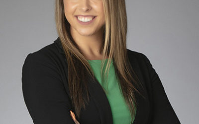 Women in Commercial Real Estate: Madison Seward – Embrey