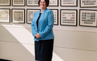 Women in Law: Patricia Roberts