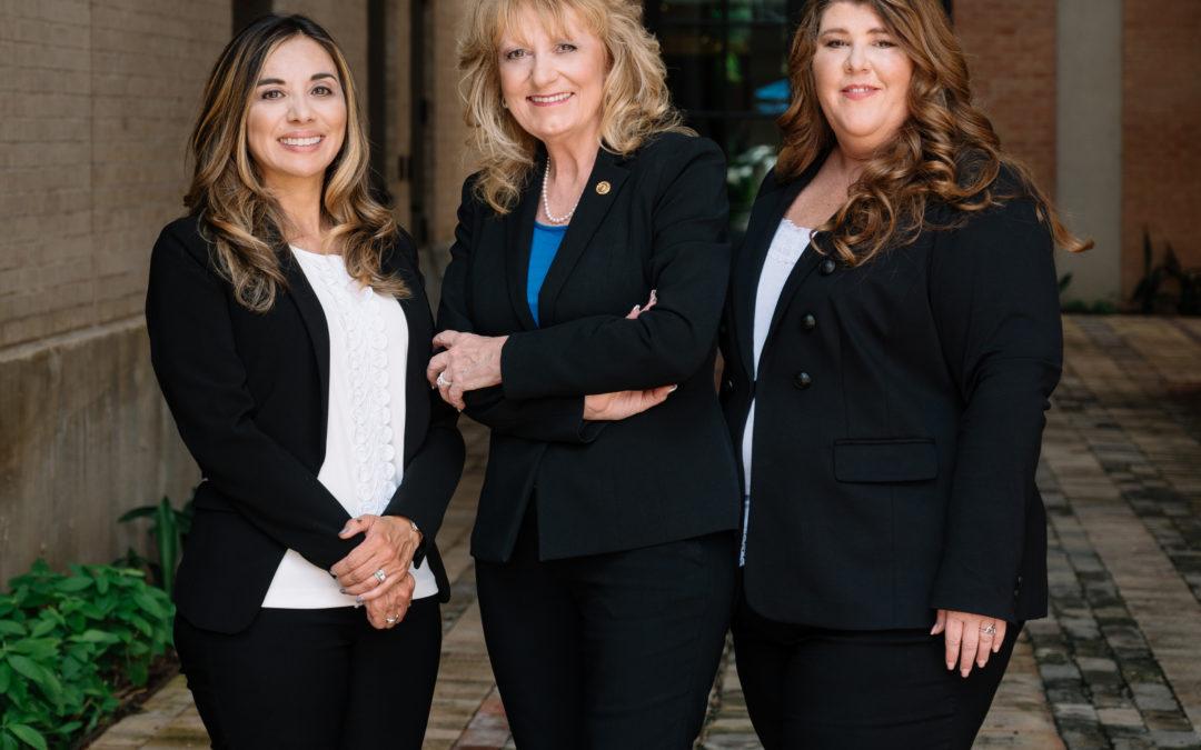 Women in Commercial Real Estate: Schertz Bank & Trust – Commercial Real Estate Leaders