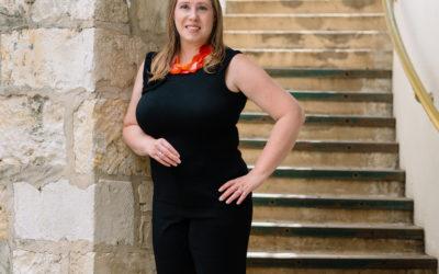 Women in Law: Stephanie Chandler