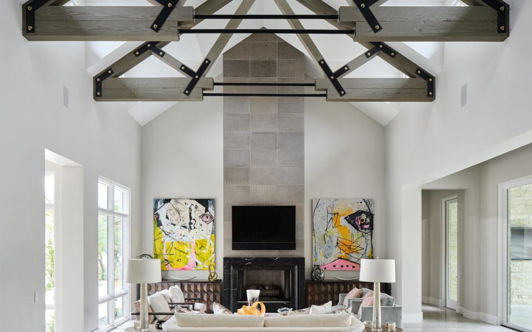 At Home: A Restarter Home